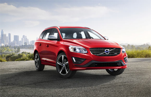 Volvo XC60 T6 AWD – An Ideal Family Car for Long Trips