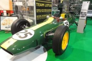 Classic formula one Lotus
