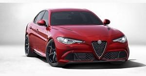 Alfa Giulia 2015